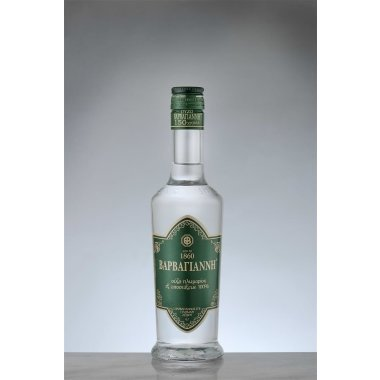 Barbayannis Ouzo green 0,20L (42% vol.)