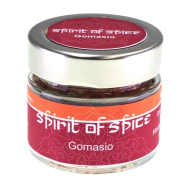 Spirit of Spice - Gomasio