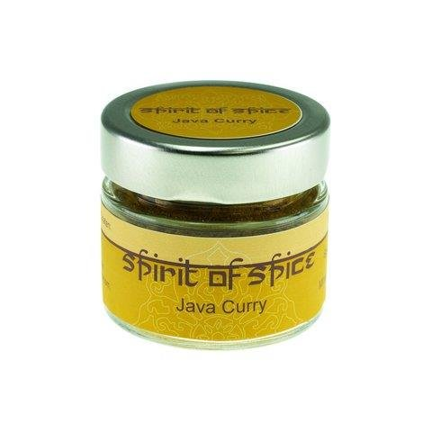 Spirit of Spice - Java Curry (gemahlen)