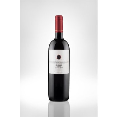 Giannikos - Eclipse Merlot Rotwein 0,75 l 13,5 % vol. /...