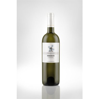 Giannikos - Windmill Weisswein 0,75 l 12,5 % vol. /...