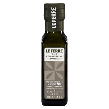 LE FERRE - Leccino natives Olivenöl extra 100 ml