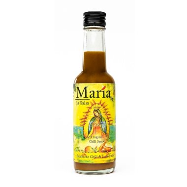 Maria La Salsa Original Chili Sauce - Escabeche Chili &...