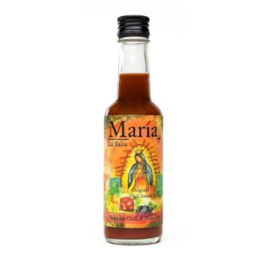 Maria La Salsa - hot 250 ml