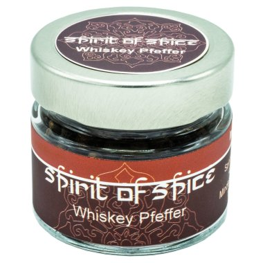 Spirit of Spice - Whiskey Pfeffer - 40 g