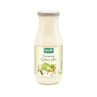 Byodo - Dressing Sylter Art Bio 245ml